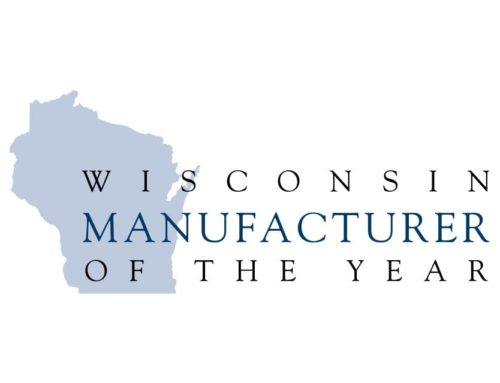 Sign Effectz Nominated for 2016 Manufacturer of the Year Award
