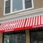 Broadway Popcorn 2-12-13