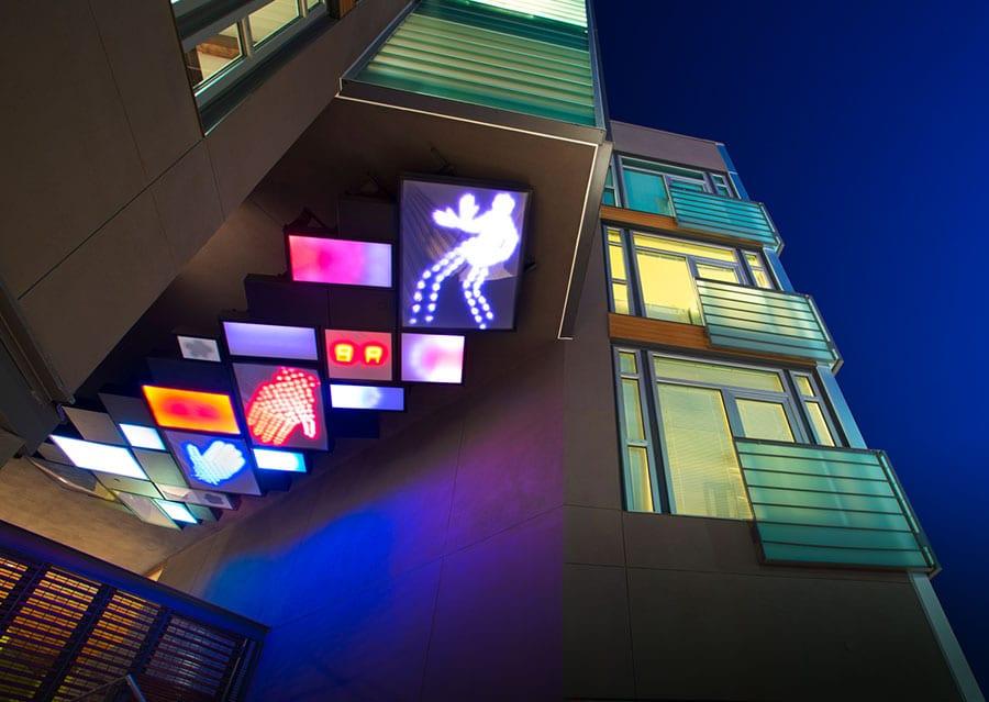 digital display sign services milwaukee