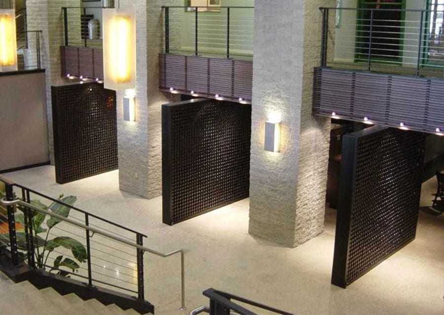 architectural products milwaukee