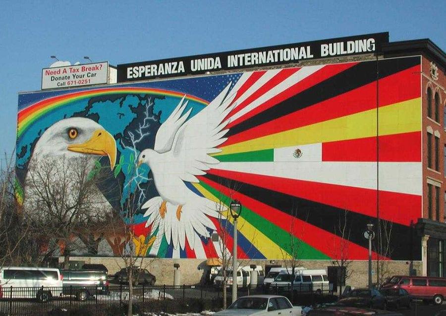 mural installation services milwaukee