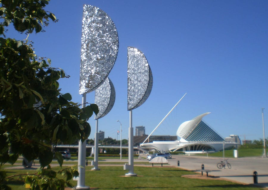 art installation services milwaukee