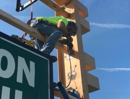 Meet Rick Rossetti, Third Generation Sign Builder