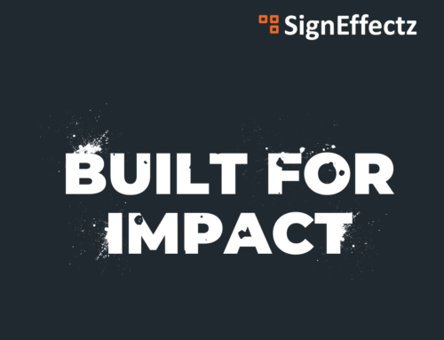 Built For Impact